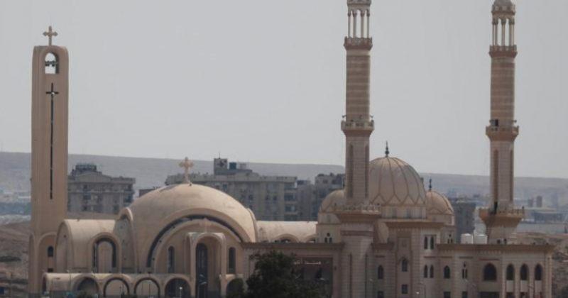 ახალი კორონავირუსის გამო ეგვიპტეში მეჩეთები და ეკლესიები ორი კვირით იხურება