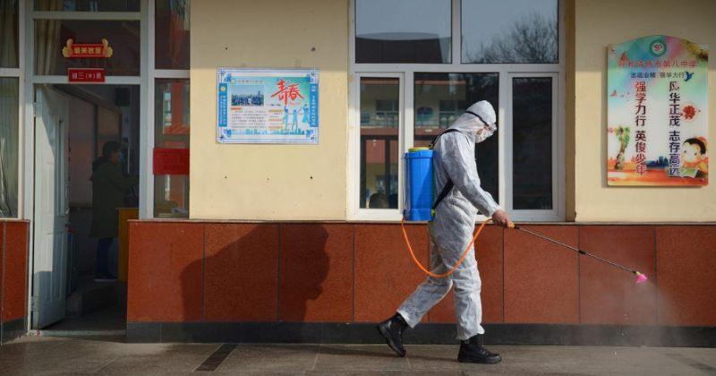 ჩინეთში კორონავირუსის მეორე ტალღის საფრთხის გამო ეროვნული გამოცდები ერთი თვით გადაიდო