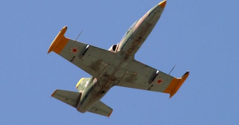 თურქეთმა ჩრდილოეთ-დასავლეთ სირიაში სირიის ძალების თვითმფრინავი ჩამოაგდო