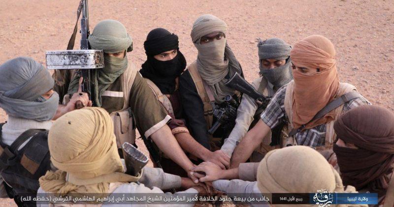 ISIS-ი ტერორისტებს მოუწოდებს კორონავირუსის გამო ევროპაში ჯიჰადის წარმოებისგან თავი შეიკავონ