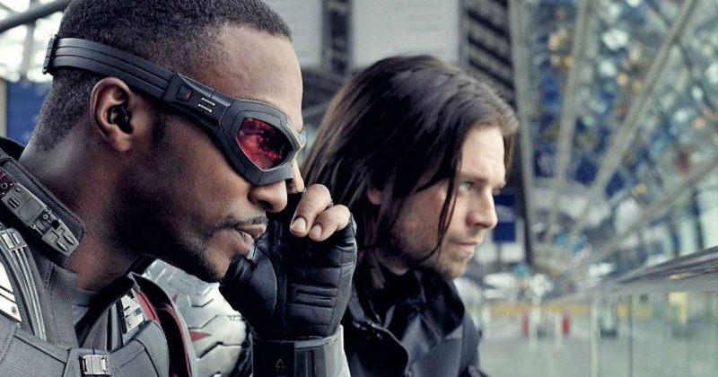 მინისერიალის - The Falcon and The Winter Soldier გადაღებები კორონავირუსის გამო შეჩერდა