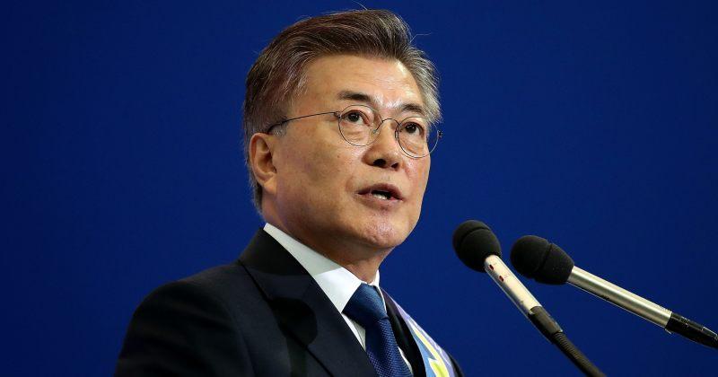 სამხრეთ კორეა კორონავირუსთან ბრძოლის ფარგლებში ოჯახებს ფულად დახმარებას გაუწევს