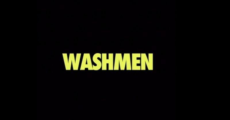 Watchmen-ის მსახიობებმა სპეციალური ვიდეო - Washmen გადაიღეს