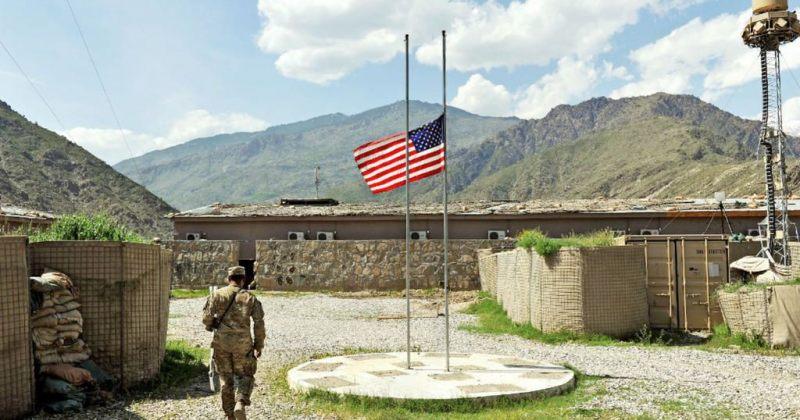 აშშ-მა თალიბანთან შეთანხმების ფარგლებშიავღანეთიდან სამხედრო ძალების გაყვანა დაიწყო