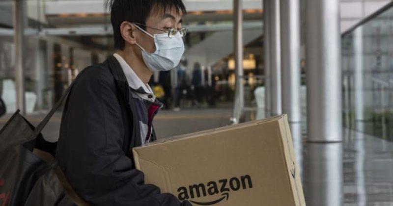 Amazon-ს სურს, შექმნას საკუთარი ლაბორატორია, სადაც თანამშრომლებს კორონავირუსის ტესტს ჩაუტარებს
