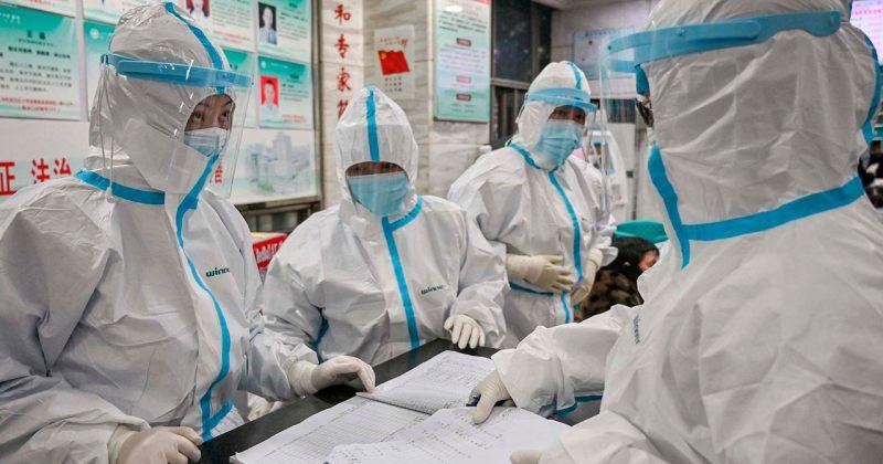 ჩინელი მეცნიერები: სავარაუდოდ, ახალი კორონავირუსი სეზონური გახდება