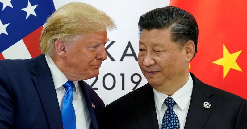 აშშ-მ 4 ჩინური მედიაორგანიზაცია საგარეო დიპლომატიური მისიების სიაში შეიყვანა