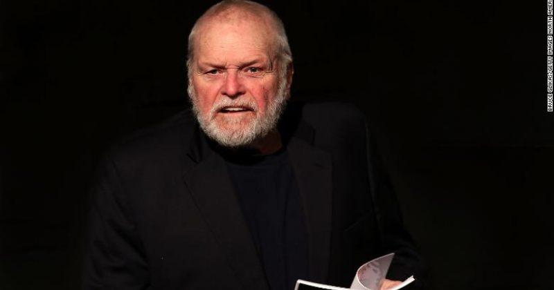 მსახიობი ბრაიან დენეჰი 81 წლის ასაკში გარდაიცვალა