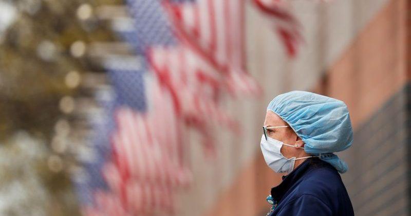 ამერიკაში ერთ დღეში კორონავირუსის 47 000 შემთხვევა დაფიქსირდა, რაც რეკორდული მაჩვენებელია