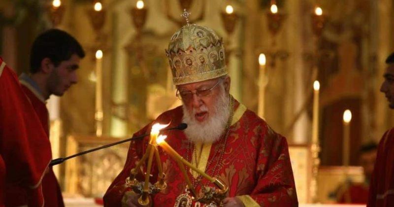 ილია II: გალაკტიონი ამბობდა, ბავშვობიდან თავის მოკვლა მინდოდაო, სულიერი გადახრები ჰქონდა