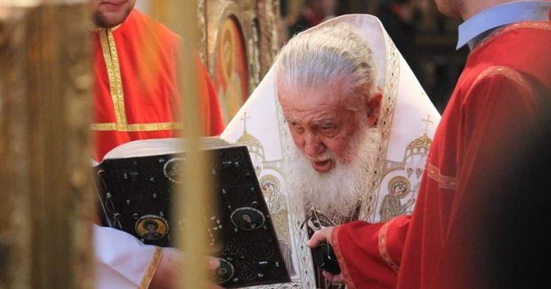 საპატრიარქო: საშობაო მსახურება 23:00 საათზე დაიწყება, მას ილია II აღასრულებს