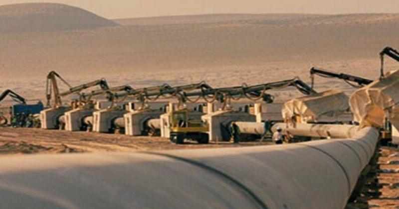 იემენში ჰუსიტი ამბოხებულები ნავთობის მილსადენს თავს დაესხნენ