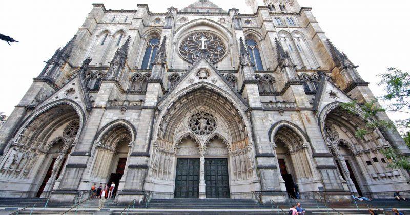 ნიუ-იორკში წმ. იოანე ღვთისმეტყველის საკათედრო ტაძარი დროებით საავადმყოფოდ გადაკეთდება