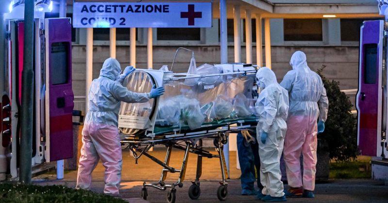 ჩრდ. იტალიის რეგიონებში Covid-19-ის წინააღმდეგ იმუნიტეტის დასადგენად მედიკოსებს ტესტებს უტარებენ