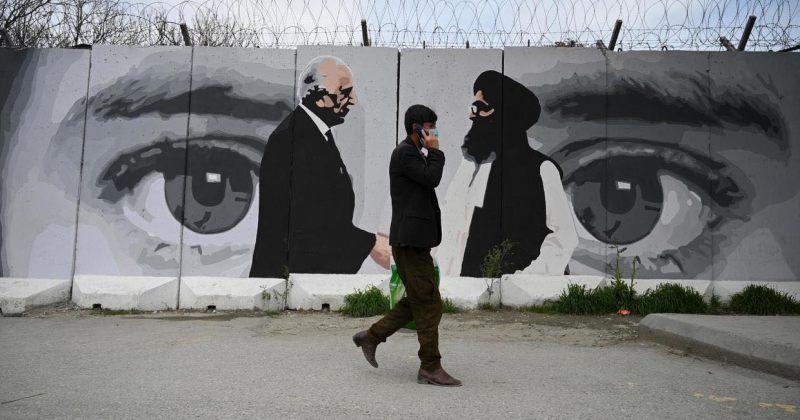 თალიბანი ავღანეთის მთავრობასთან პატიმრების გაცვლის მოლაპარაკებებიდან გავიდა