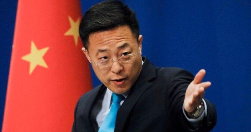 ჩინეთი: WHO-ს თქმით, ვირუსის ლაბორატორიაში შექმნის მტკიცებულება არ არსებობს