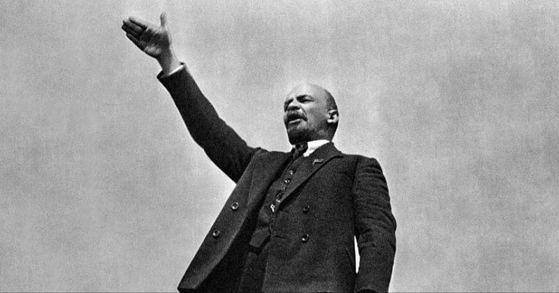 რუსეთში ლენინის 150 წლის იუბილეზე, სოფელ ლენინოს ნოვო-ლენინო დაარქვეს