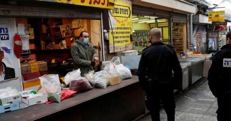 ისრაელში ზომებს ამსუბუქებენ, მთავრობამ დამატებით $2.2 მილიარდიანი დახმარება დაამტკიცა