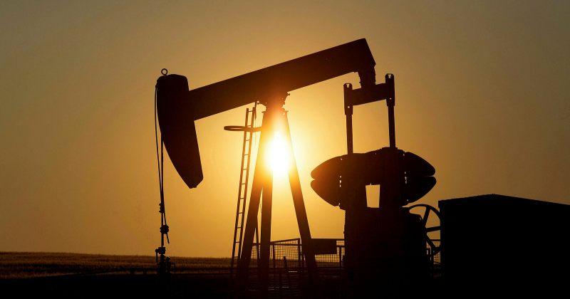 მოთხოვნის შემცირების გამო, ბარელი ნავთობის ფასი 1$-ზე ნაკლებია
