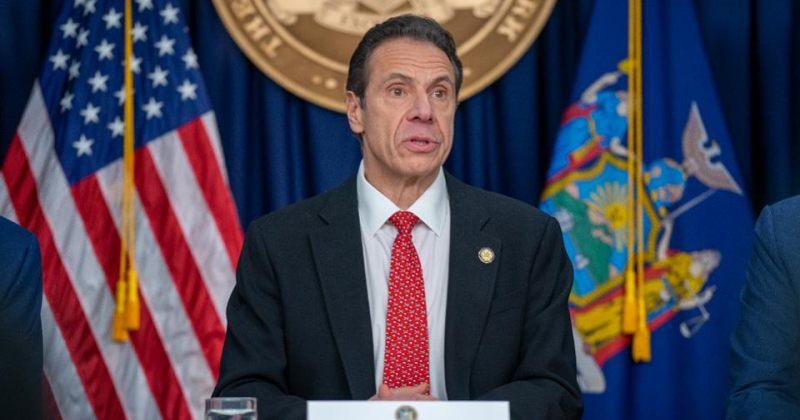 ნიუ-იორკის გუბერნატორს 11 ქალის შევიწროება ედება ბრალად – ნიუ-იორკის პროკურატურა