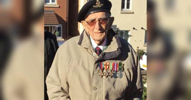 დიდ ბრიტანეთში II მსოფლიო ომის ვეტერანმა, 98 წლის კაცმა, ახალი კორონავირუსი დაამარცხა