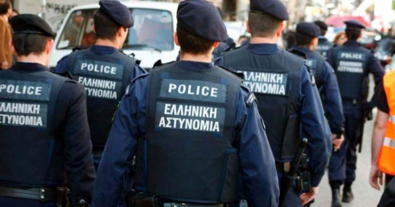 საბერძნეთში აღდგომას ხალხის სახლში დარჩენას 52 ათასამდე პოლიციელი გააკონტროლებს