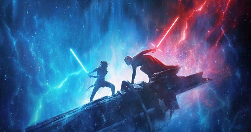 Star Wars: უკანასკნელი ნაწილის ონლაინ პრემიერა 4 მაისს გაიმართება