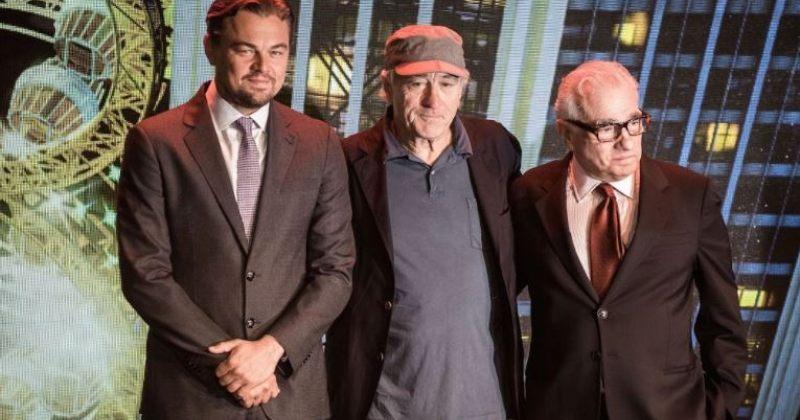 ლეონარდო დიკაპრიომ და რობერტ დე ნირომ მაყურებლებს მარტინ სკორსეზეს ფილმში როლი შესთავაზეს