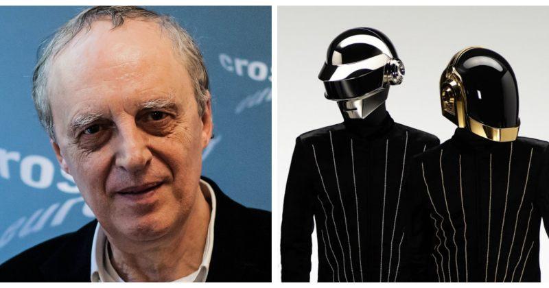 დარიო არჯენტოს ახალი ფილმისთვის მუსიკას Daft Punk დაწერს
