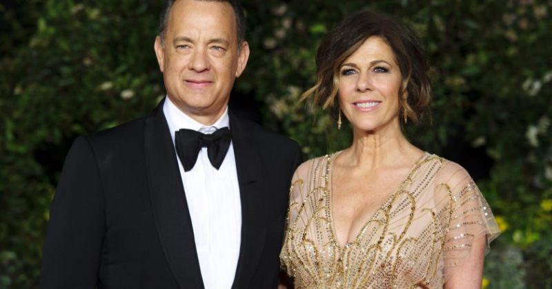 ტომ ჰენქსი და რიტა უილსონი ახალი კორონავირუსის ვაქცინისთვის სისხლს გაიღებენ