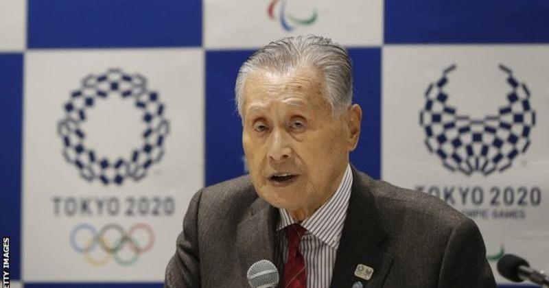 იოშირო მორი: თუ ტოკიოს ოლიმპიადა 2021 წელს ვერ ჩატარდა, ის გაუქმდება