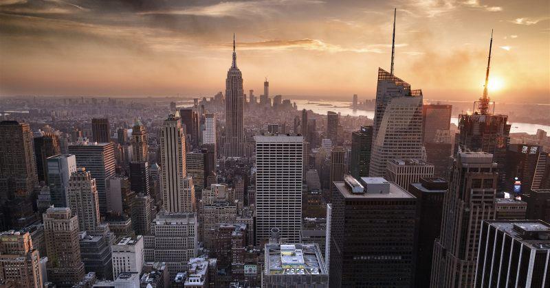 ნიუ-იორკის შტატში მსოფლიოს ყველა ქვეყანაზე მეტი COVID-19-ით ინფიცირების შემთხვევაა