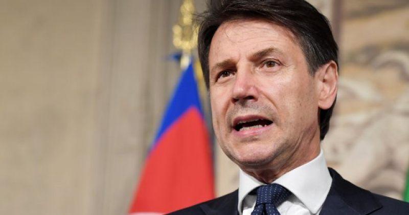 იტალიის პრემიერი: წლევანდელი აღდგომა განსხვავებულია, მაგრამ მალე დავუბრუნდებით ჩვეულ ყოფას
