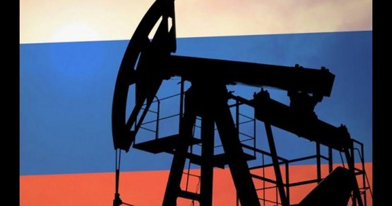 მაისში რუსეთის ბიუჯეტში გაყიდული ნავთობის თითოეული ბარელიდან 1 დოლარზე ნაკლები შევა