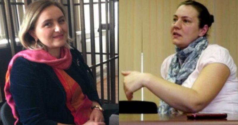 Amnesty International ცხინვალის საოკუპაციო რეჟიმს: შეწყვიტეთ მეარაყიშვილის და ქელეხსაევას დევნა