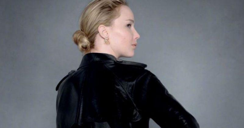 ჯენიფერ ლოურენსი Dior-ის ახალ სარეკლამო კამპანიაში გამოჩნდა