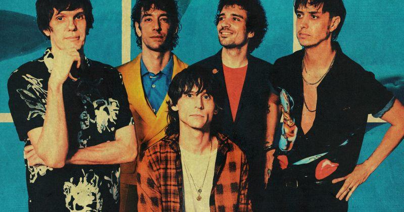 ბენდმა The Strokes შვიდწლიანი პაუზის შემდეგ ახალი ალბომი გამოუშვა