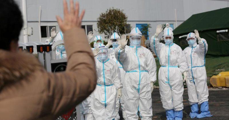 ჩინეთის ხელისუფლება: ვუხანის საავადმყოფოებიდან კორონავირუსის მქონე ყველა პაციენტი გაეწერა