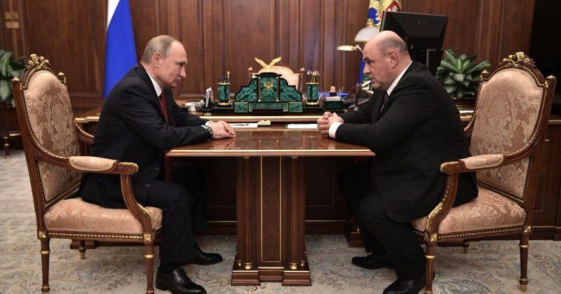 მიშუსტინი Covid-19-ზე: რუსეთში პიკი ჯერ არ დამდგარა, ყველაზე რთულ სცენარს არ გამოვრიცხავთ