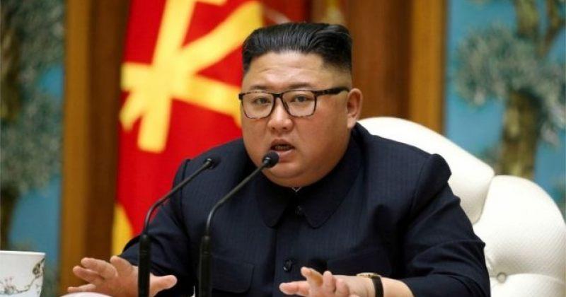 სამხრეთ კორეა უარყოფს ინფორმაციას, რომ კიმ ჩენ ინის ჯანმრთელობის მდგომარეობა მძიმეა