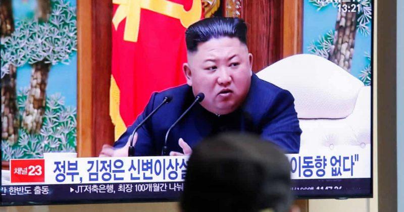 სამხრეთ კორეის პრეზიდენტის ეროვნული უშიშროების მრჩეველი: კიმ ჩენ ინი ცოცხალია და კარგადაა
