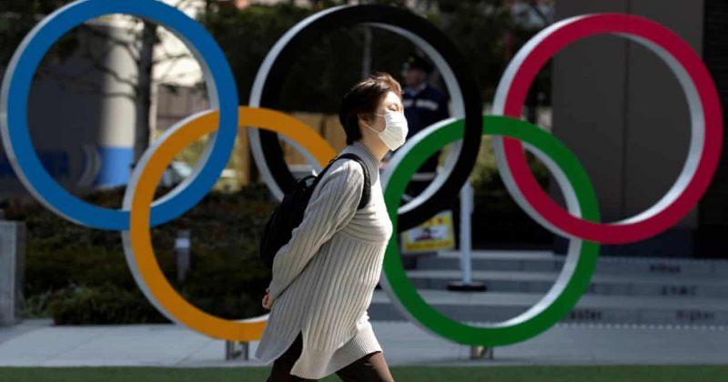 Kyodo: უცხოელი გულშემატკივრები ტოკიოს ოლიმპიადაზე დასწრებას ვერ შეძლებენ