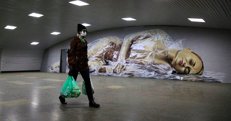 ეკონომისტები რუსეთში ორწლიან ეკონომიკურ რეცესიას ვარაუდობენ