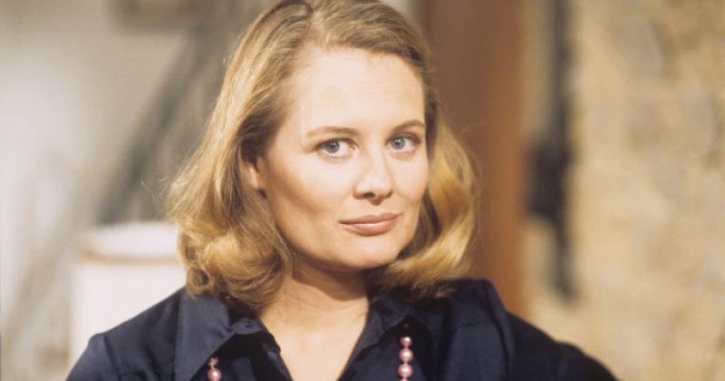 მსახიობი შირლი ნაიტი 83 წლის ასაკში გარდაიცვალა