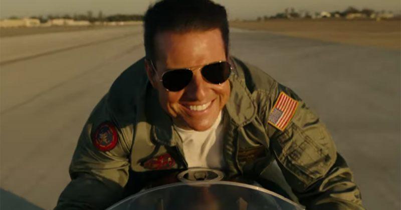 Top Gun:Maverick-ის პრემიერა კორონავირუსის გამო გადაიდო