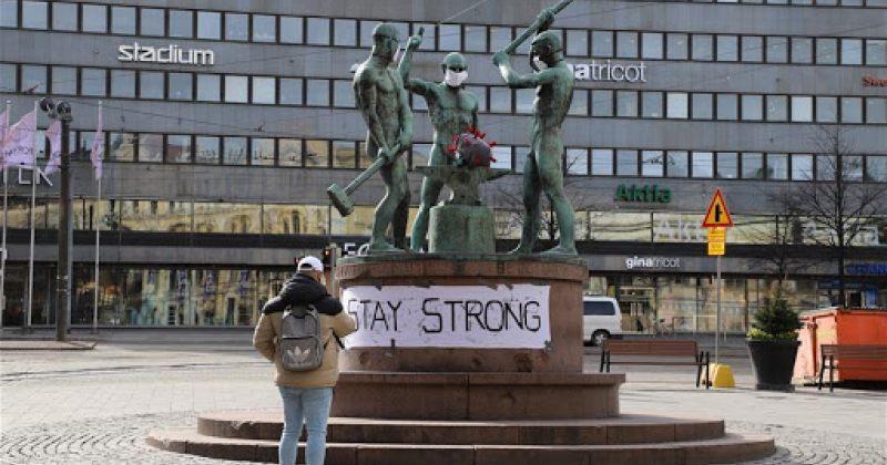 ფინეთში Covid-19-ით გარდაცვლილთა 90%-ზე მეტს სხვა დაავადებაც ჰქონდა