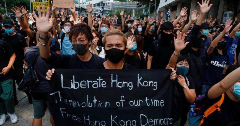 ჩინეთი ჰონგ-კონგის ავტონომიის შემზღუდავი კანონების მიღებას აპირებს