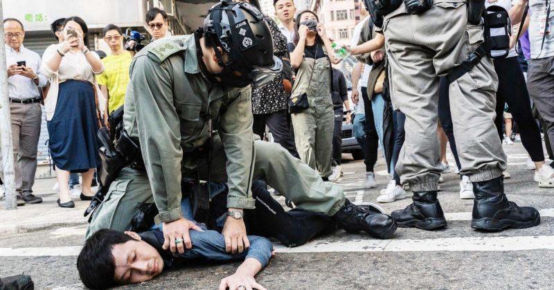 ჩინეთი: ჰონგ-კონგის ახალ კანონპროექტებს უფლებებსა და თავისუფლებებზე გავლენა არ ექნება