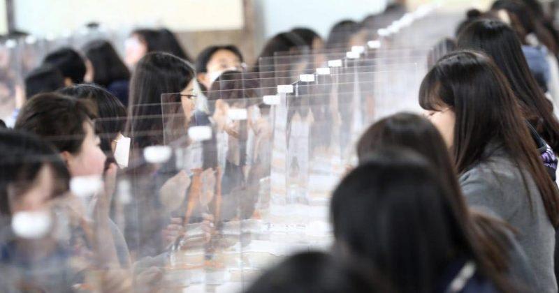 Covid-19-ის გამო სამხრეთ კორეაში ასობით სკოლა კვლავ დაიხურა