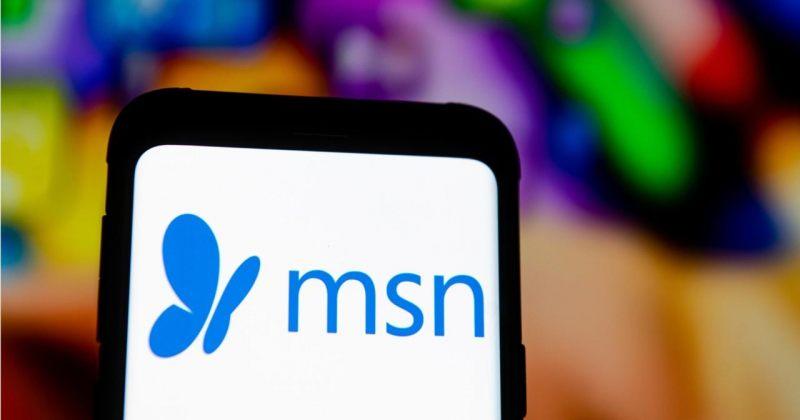 Microsoft-მა ჟურნალისტები გაათავისუფლა, რათა მათი საქმე ხელოვნურმა ინტელექტმა შეასრულოს